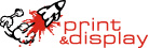 Print & Display